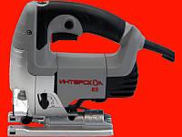 Электрический лобзик с маятниковым ходом Интерскол МП-85/600Э