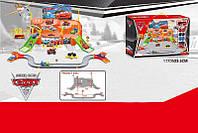 Паркинг ТАЧКИ 3 P4599 в коробке 53*35*9, 5 см.