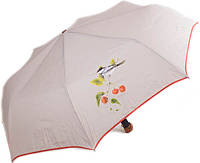 Зонт женский полуавтомат AIRTON (АЭРТОН) Z3651-9 антивете