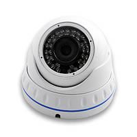 Видеонаблюдение ip камера LUX 4040-200