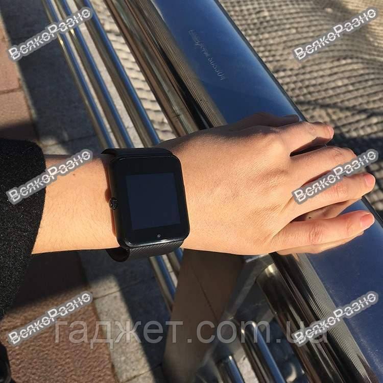 Смарт-часы Watch Smart GT08 (Black)  в фирменной коробке