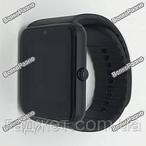 Смарт-часы Watch Smart GT08 (Black)  в фирменной коробке, фото 3
