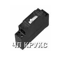 Автоматический выключатель АЕ 1031, 16А