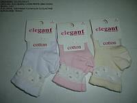 Носочки для маленьких принцесс
