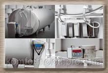 Охладители молока - ООО «Комфортхолод» в Киеве