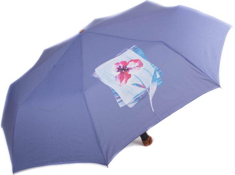 Зонт жіночий напівавтомат AIRTON Z3651-7 антиветер