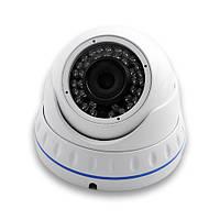 Видеонаблюдение ip камера LUX 4040-130
