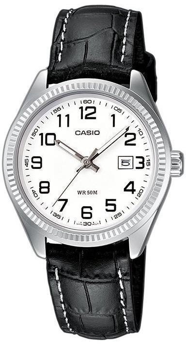 Наручные женские часы Casio LTP-1302L-7BVEF оригинал