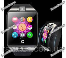 65263fd7 Смарт часы Умные часы Smart Watch Q18 черного цвета+ коробка. Smart Watch  Q18 Black