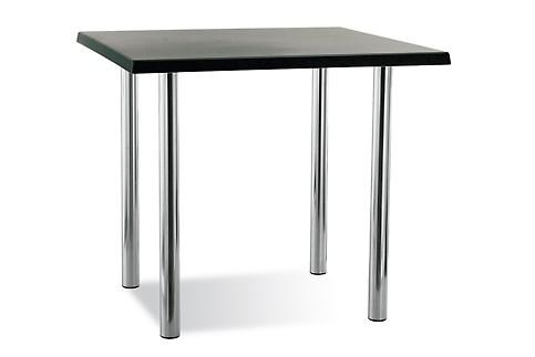 Стол для кафе КАЯ хром (основание) Kaja chrom