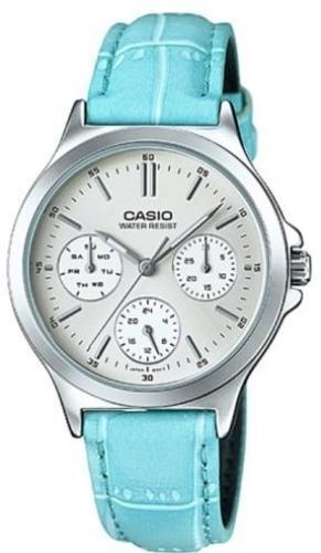 Наручные женские часы Casio LTP-V300L-2AUDF оригинал
