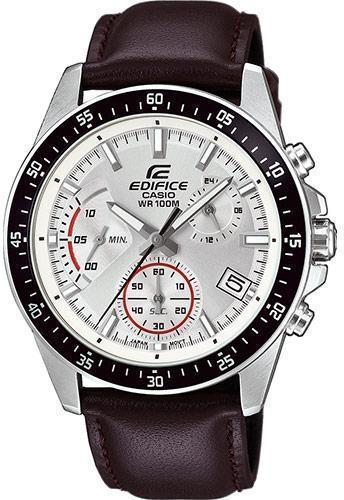 Наручные мужские часы Casio EFV-540L-7AVUEF оригинал