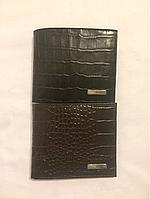 Кожаные кошельки Karya, фото 1
