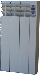 """Электрический радиатор """"Оптимакс"""" Standart -3С-0,36 - ФОП Резник Д. О. в Днепре"""
