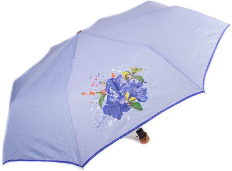 Полуавтоматический женский зонт AIRTON Z3651-1 антиветер