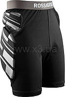 Шорты  ROSSIGNOL Rossifoam Tech Short Protect `13/15
