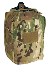 Подсумок для аптечки военной Tasmanian Tiger Base Medic Pouch MC multicam