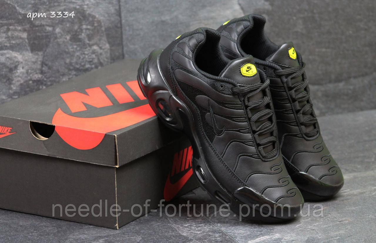 super popular aac9f 2e975 Кроссовки мужские весна/осень Nike Air Max TN 95 черн: продажа, цена в  Хмельницком. кроссовки, кеды повседневные от