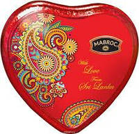 Чай Маброк  форма сердца 100 гр