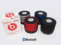 Портативная колонка спикер BLUETOOTH beatbox HD