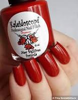 """Лак для ногтей """"Красотека"""" Kaleidoscope  El Corazon"""