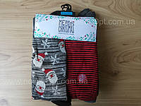 Носки мужские Merry Christmas (2 пары) Турция опт