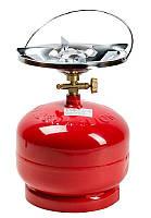 Газовый комплект Rk-2 (2,5kw) Пикник-Italy 5л
