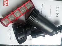 Сетчатый фильтр для капельного полива 3/4 (Самопромывной)