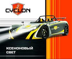 Комплект ксенона CYCLON 35W 6000K