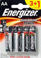 Батарейка Energizer Alkaline Power AA LR-6