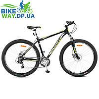 Велосипед 26 Avanti Smart ALU 2015