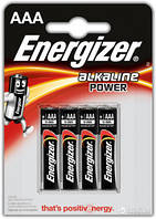 Батарейка Energizer Alkaline Power AAA LR-3