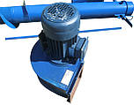 Аэратор зерновой AS-2500 (зерновентилятор), фото 8