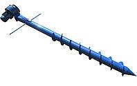 Аэратор зерновой AS-2500 (зерновентилятор), фото 1