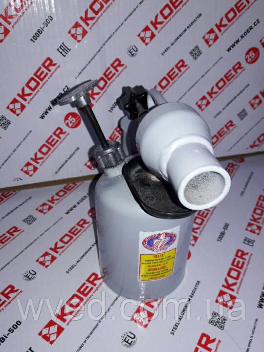 Паяльная лампа 0.5л Мотор Сич