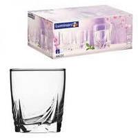 Luminarc Ascot 9812 набір склянок 300 мл 6 шт