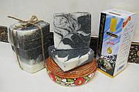 """Мыло с черным тмином и бергамотом ТМ """" hamam"""", фото 1"""