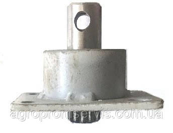 Привод насоса дозатора МТЗ,ЮМЗ, т-40, под клин, фото 2