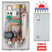 Котлы электрические Kospel EKCO. R1-8кВт с ручным управлением