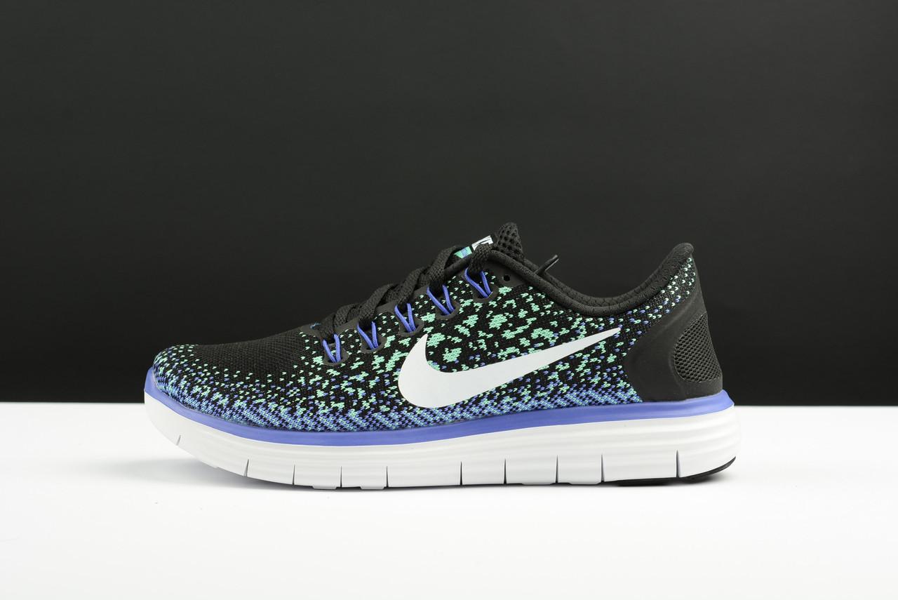 5ebb6517 Кроссовки женские Nike Free Rn Distance / NR-NKR-899 (Реплика), цена ...