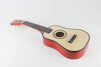 Гитара музыкальный инструмент для детей M 1369