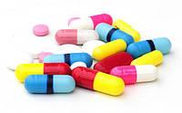Утилизация фармацевтической продукции (медикаментов) и отходов производства