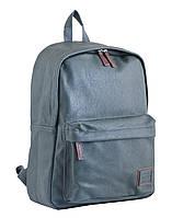 Городской рюкзак из экокожи. 42*30