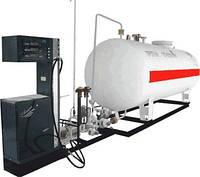 Газовые заправки, АГЗП,АГЗС,Газовый Модуль LPG