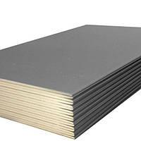 Копия Гипсокартон KNAUF 9,5 мм (1200x2500мм)