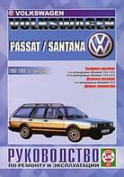 PASSAT B2 / SANTANA (80-88)