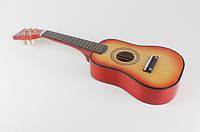 Уникальная гитара из дерева M1369