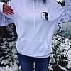 RipNDip black white Cat • Женская худи толстовка • Реальные фотки, фото 2