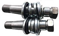 Палец гидроцилиндра поворота ГОРУ в сборе 150 мм трактора МТЗ 80/82