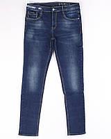 Мужские демисезонные джинсы стретч 7482 (28-36 молодежка, 8 ед.) Li Feng Jeans, фото 1